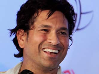 Sachin Tendulkar: Restlessness brings the best out of me
