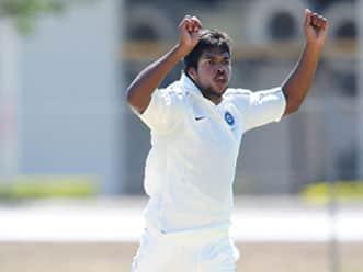 JSCA welcomes Varun Aaron's selection