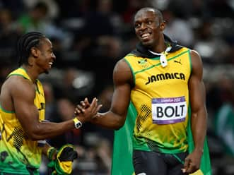 Usain Bolt and Yohan Blake to parade their cricketing skills in the IPL!