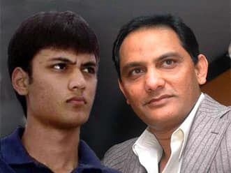 Azharuddin son's friend recalls conversation before the horrific accident
