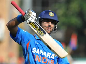 Yuvraj Singh: I've seen so much blood that now I hate red colour