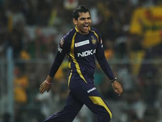 IPL 2012: Sunil Narine says he learnt the art of mystery spin on his own