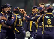 RCB vs KKR, IPL 2012, (Apr 10, 2012)