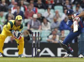 Ravi Bopara hails England's 'best ever' ODI team