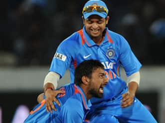 Suresh Raina says India will play 'different' cricket in ODIs