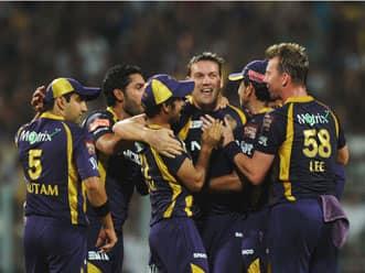KKR looks stronger than CSK ahead of IPL clash