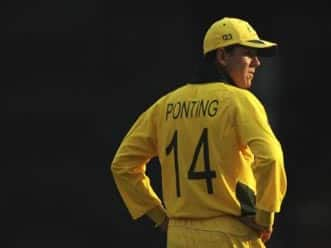 Ponting excited about Pakistan game