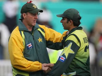 PCB should look for a foreign coach: Lawson