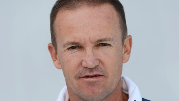 Andy Flower to focus only on Test cricket as team director