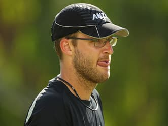Daniel Vettori unlikely to tour India, says Ross Taylor