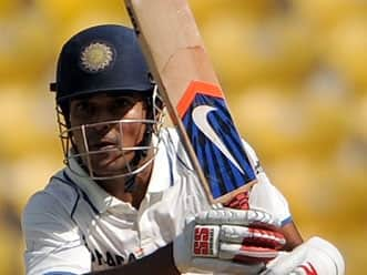 Badrinath should play ahead of Raina in the first Test