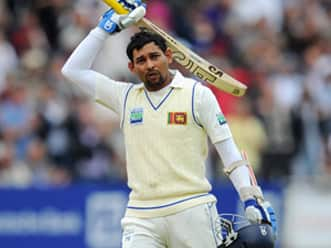 Dilshan honoured by Lord's Honour's Board