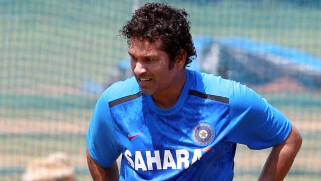 Sachin Tendulkar retirement: Sky is the limit for him, says Richie Richardson