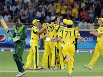 Australia thrash Pakistan by 94 runs in final T20 at Dubai