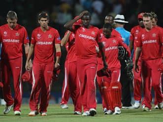 Zimbabwe to tour New Zealand in 2012