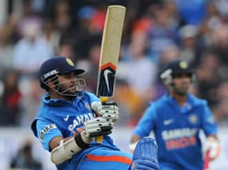 Parthiv, Rahane wil not give chance to miss Tendulkar and Sehwag.