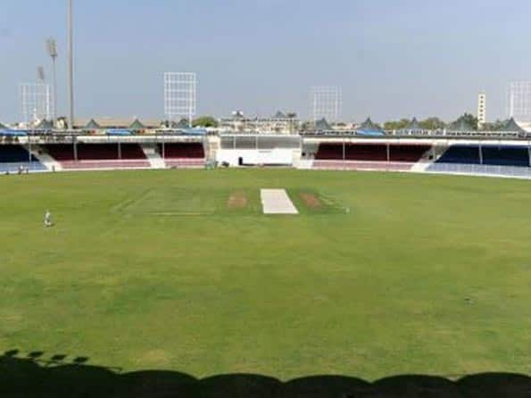 Ranji Trophy 2012: Andhra Pradesh earn bonus point after victory by innings against J & K