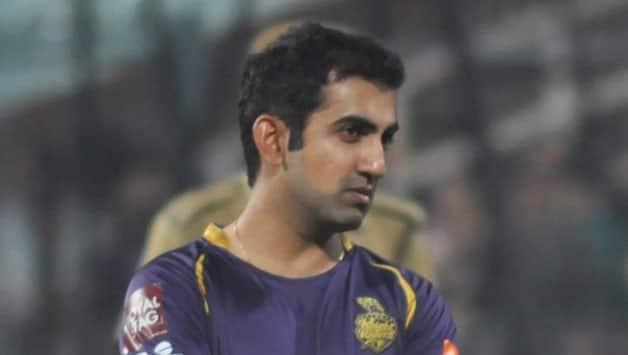 IPL 2013: Gautam Gambhir still hopeful of playoffs chances