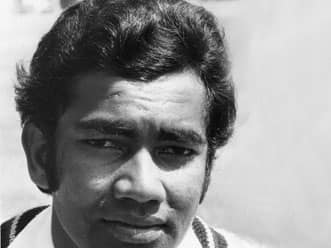 A classy cricketer nailed and forgotten by West Indian