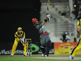 ICC World T20 2012: Afghanistan elect to bat against West Indies in warm-up match