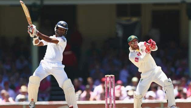 Australia vs Sri Lanka 2012-13: Need a good session on Sunday, says Dimuth Karunaratne
