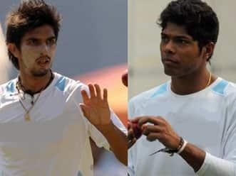 lot to India's chances in Australia.
