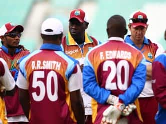 West Indies cricketers pay homage to St. Lucia accident victims