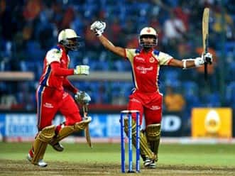 The last-ball six is the best moment of my career: Karthik