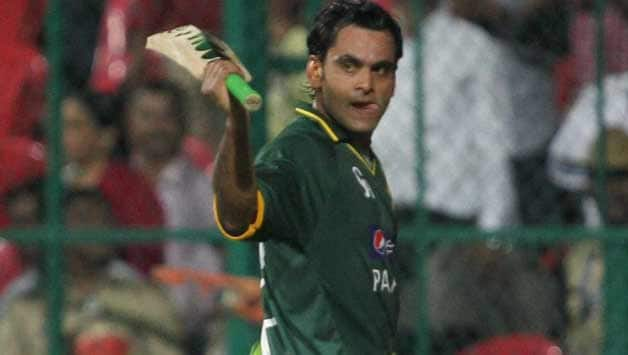 India vs Pakistan, first T20 match at Bangalore – Post-match conference with Mohammed Hafeez