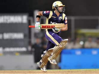 Gautam Gambhir insists he was completely fit for Somerset match