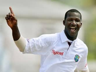 Darren Sammy says inconsistency hurting West Indies