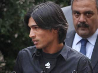 Pakistan refuse to watch Mohammad Aamer video during ACSU briefing