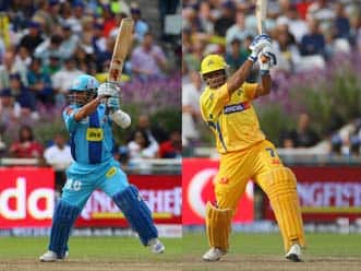 Support favourite IPL Team or favourite Team India player?