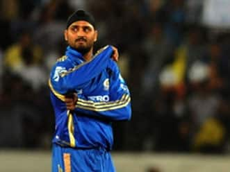 Mumbai Indians have shown great character under Harbhajan Singh