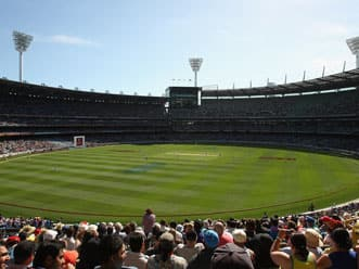 Opening day of Boxing Day Test grabbed huge viewership