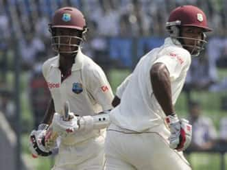 Live Score – India vs West Indies, first Test match at Kotla, Day 3