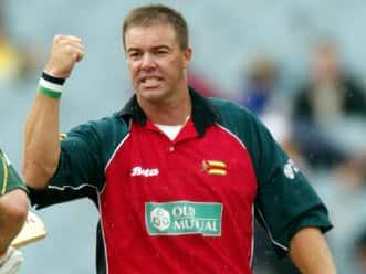 Sachin Tendulkar's defence impeccable: Heath Streak