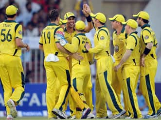 Australia geared up for World T20: George Bailey