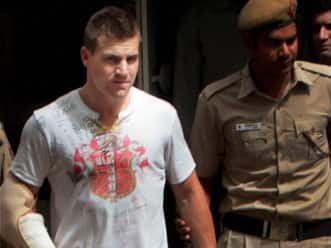IPL 2012: RCB player Luke Pomersbach accepts to have touched victim unintentionally