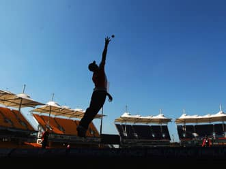 Officials confirm Chennai as venue for IPL 2012 final