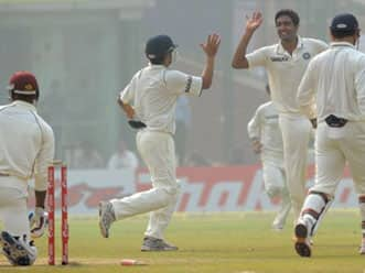 Getting wickets on Kotla track was labourious, says R Ashwin