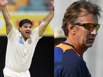 Eric Simmons departure: Is the BCCI plugging the wrong hole?
