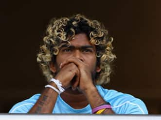 Malinga retires from Test cricket
