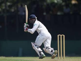 Chamara Silva hits ton to stake claim in Sri Lanka squad for England series