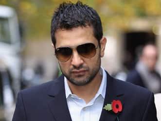 Mazhar Majeed's brother Azhar feels responsible for spot-fixing scandal