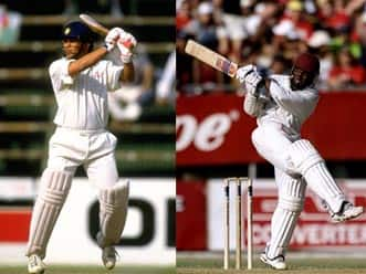 Unforgettable batting classics over the years.