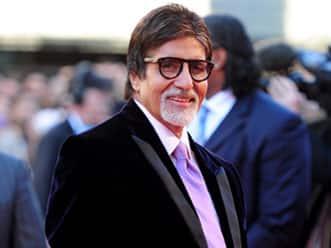 IPL 2012: Opening ceremony begins with Amitabh Bachchan's poem recital