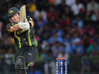 ICC World T20 2012: We need to poison Watson's food to stop him, jokes Whatmore