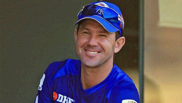 IPL 2013: Ricky Ponting excited to captain Mumbai Indians