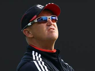 Andy Flower will have huge influence in ODI series: Grant Flower